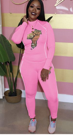 2 piece tracksuit for Sale in DeSoto, TX