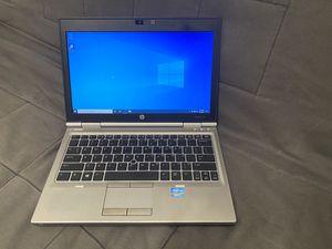 "12.5"" Hp EliteBook 2750p i7 laptop for Sale in San Diego, CA"