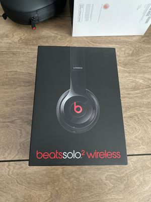 Beats Solo 2 Wireless - Bred for Sale in Dublin, OH