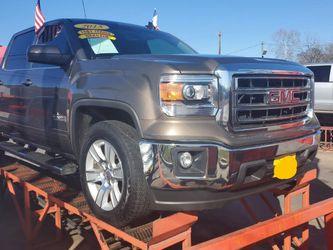 GMC Sierra 2015 for Sale in Houston,  TX