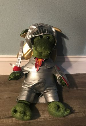 Build a bear dragon for Sale in Altamonte Springs, FL