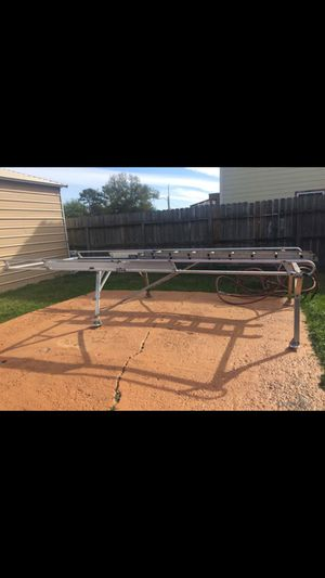 Utility ladder rack for Sale in Channelview, TX