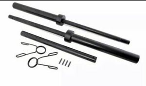Weight Lifting bar read description brand new for Sale in Beverly Hills, CA