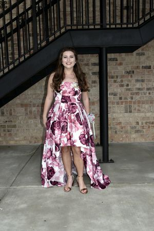 Windsor High Low Prom/Homecoming Dress for Sale in Pelahatchie, MS