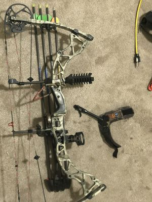 Compound bow for Sale in Laurel, MD