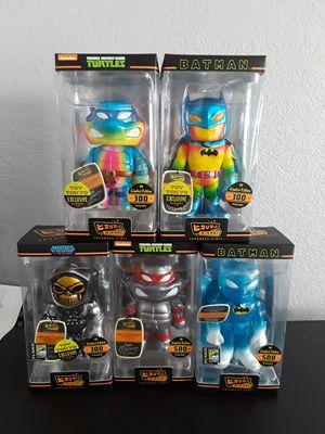 Funko Sdcc toy tokyo hikari figures for Sale in San Diego, CA