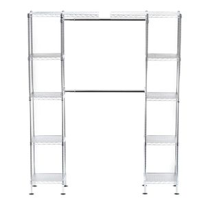 Home Depot Expandable Closet Organizer for Sale in Alameda, CA