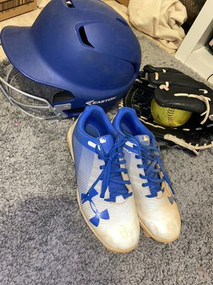 Softball Equipment for Sale in Hollywood, FL