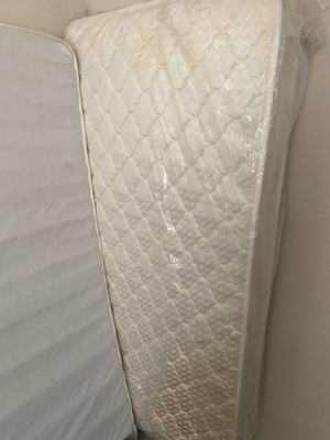 Twin mattress for Sale in Chino Hills, CA