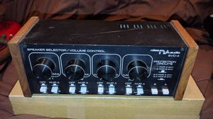 Niles Audio SVC-4 Speaker w/ Volume Control & Inpedence Matching for Sale in Enumclaw, WA