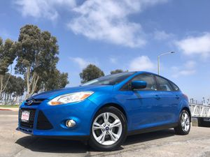 2012 Ford Focus for Sale in Chula Vista, CA