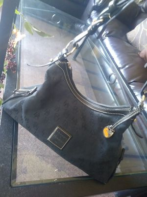 Dooney and bourke authentic. for Sale in Monico, WI