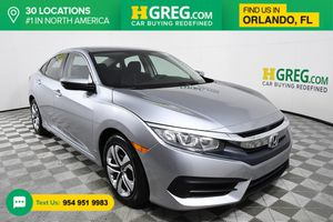 2018 Honda Civic Sedan for Sale in Orlando, FL