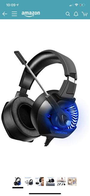 Gaming headset for Sale in Queens, NY
