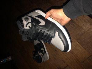 Air Jordan 1 shadow for Sale in Dallas, TX