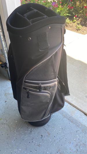 Wilson golf bag for Sale in Sacramento, CA
