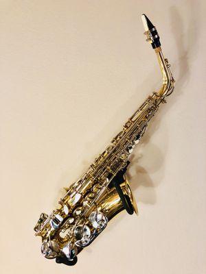 Giardinelli GAS-300 Alto Saxophone Open Box for Sale in Houston, TX