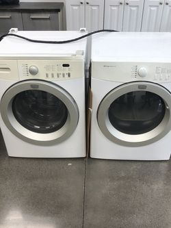 Clothes Washer And Drier for Sale in Battle Ground,  WA