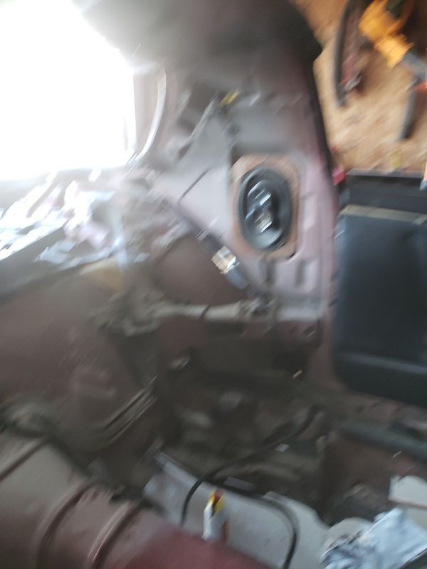 1989 Camaro parts