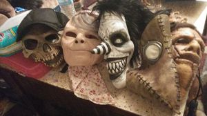 Halloween mask for Sale in Colorado Springs, CO