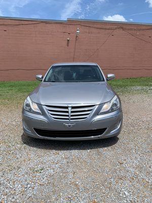 2012 Hyundai Genesis 3.8 for Sale in Murfreesboro, TN