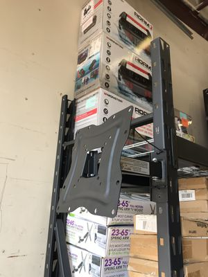 "New 50"" tv mounts for Sale in Houston, TX"