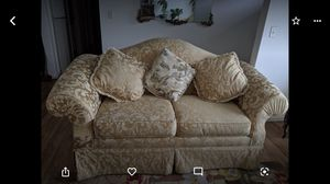 Couch and Loveseat Set for Sale in Bremerton, WA
