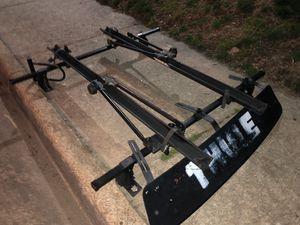 Thule Roof Rack Bike racks for Sale in Henrico, VA