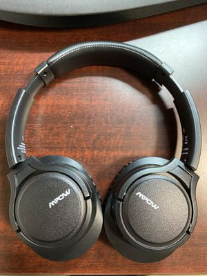 Mpow Bluetooth Wireless headphones for Sale in Portland, OR