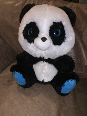 Like New Panda Bear Stuffed animal for Sale in Escondido, CA