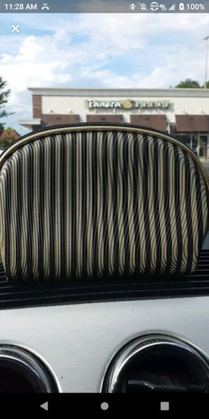Makeup bag for Sale in Madison Heights, VA