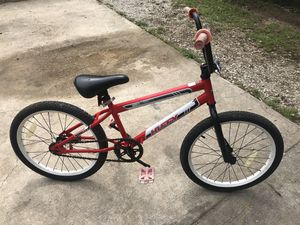 "Huffy 20"" kids bike for Sale in Dallas, TX"