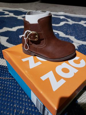 Girls toddler boots size 5 for Sale in Long Beach, CA
