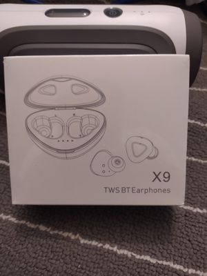 Premium BT Wireless Headset for Sale in Dunwoody, GA