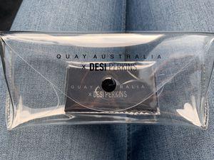 Quay Australia x Desi Perkins Collection for Sale in Santa Ana, CA