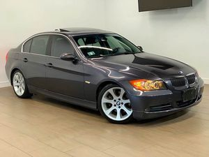 2006 BMW 3 Series 330i 4dr sedan **FINANCING AVAILABLE** for Sale in Houston, TX