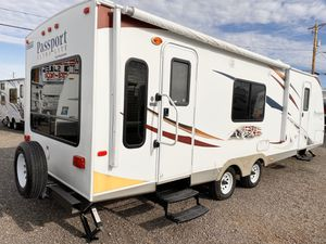 2010 Weekend passport 28ft with slide for Sale in Mesa, AZ