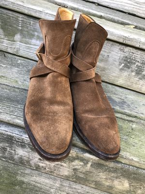 Gucci Chelsea boots SZ9 for Sale in Billerica, MA