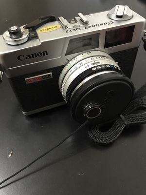Canonet G-III QL17 for Sale in Houston, TX