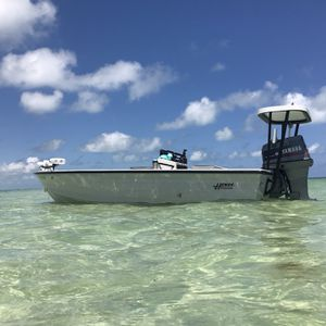 1993 Hewes Bonefisher Flats Boat Lappy 16' for Sale in Hialeah, FL