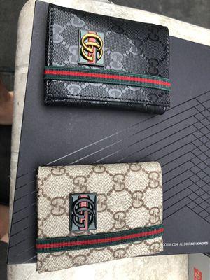 Gucci wallets for Sale in Carson, CA