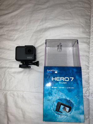 GoPro Hero 7 Silver for Sale in Orlando, FL