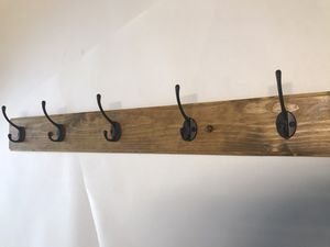 Handcrafted Coat Rack for Sale in San Diego, CA