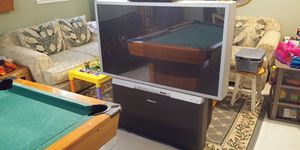 """Panasonic Projection HDTV 53"""" good condition for Sale in Fort Washington, MD"""