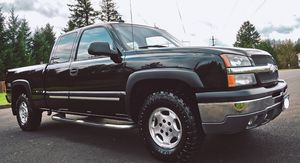 CHEVY SILVERADO TRUCK NEEDS NOTHING for Sale in Newark, NJ