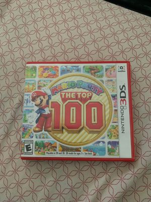 Mario Party: The Top 100 for Sale in Addison, IL