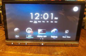 Pioneer dvd touchscreen double din for Sale in Phoenix, AZ