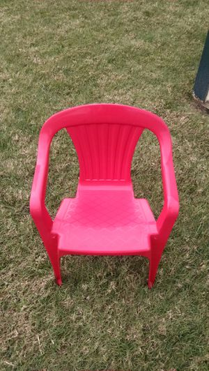 Child's Lawn Chair for Sale in Virginia Beach, VA