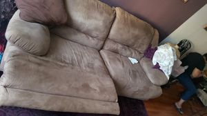 2 set reclining couches for Sale in San Diego, CA