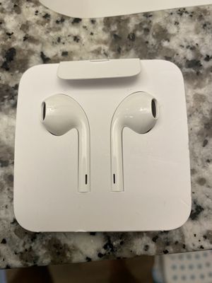 iPhone headphones for Sale in Atascocita, TX